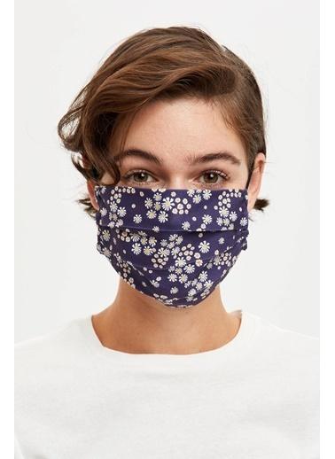 DeFacto Maske Lacivert